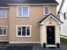 3 bed semi detached property for sale in 34 Summercove, Lahinch...