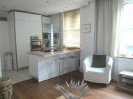Albany Street Studio apartment to rent