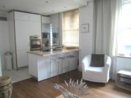 Studio flat to rent in Albany Street, London...