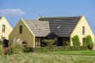 Detached house for sale in 46 The Links, Seapoint...