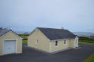 Detached home in Louisburgh, Mayo