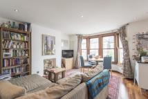 Flat in Leander Road, Brixton...