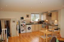 1 bed Flat to rent in Leander Road, Brixton...