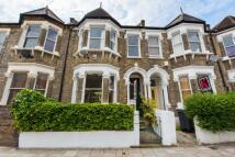 3 bedroom Terraced house for sale in Leander Road, London SW2