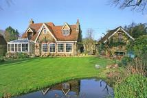 4 bed Detached property for sale in Prospect Lane...