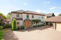 4 bedroom Detached property in Coopers Hill Lane...