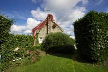 Detached house in Quay Lane, Brading...