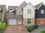 4 bed Detached home for sale in Barnes Way, Beltinge...
