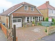 Detached home in Lindenthorpe Road...