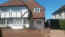 semi detached home for sale in Dalmeny Avenue, Margate