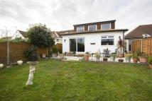 Detached Bungalow in Pier Avenue, Herne Bay