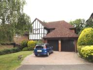 4 bedroom Detached property in Hogarth Reach...