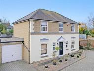 4 bedroom Detached property for sale in Old School Yard...