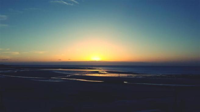 View from Margate