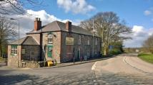 property for sale in Forest Rock, Leicester Road, Whitwick, Coalville, Leicestershire, LE67 5GQ