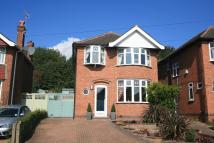 Detached property for sale in Bulcote Drive...