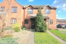 Town House to rent in Hotspur Drive, Colwick...