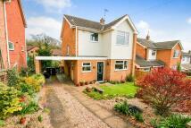 Copse Close Detached house for sale