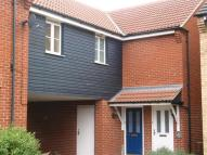 Maisonette in Dotterel Way, Stowmarket...