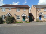 3 bedroom semi detached property in Swift Drive, Stowmarket...