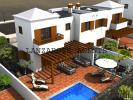 Playa Blanca Semi-detached Villa for sale