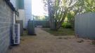 Garden area to rear
