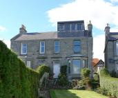 semi detached house in 2 Orchard Park, Crail...