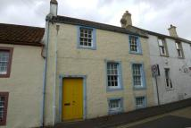 3 bedroom Terraced house for sale in 1 School Wynd, Elie...