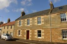 3 bed Terraced house for sale in 3 High Street, Elie...