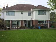 Detached house for sale in Wenvoe Close, Cardiff