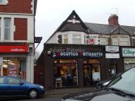 property for sale in Whitchurch Road, Cardiff