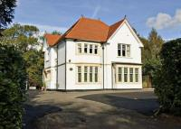 6 bedroom Detached home in Cefn Coed Road, Cardiff
