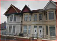 5 bed Terraced house to rent in Pentre Street, Cardiff