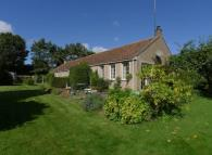 Detached Bungalow for sale in Denmill, Brunton...