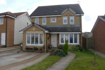 Detached property for sale in 4 Cowbakie Crescent...