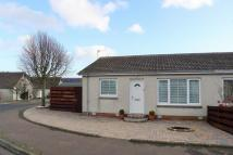 2 bedroom Semi-Detached Bungalow in 4 The Glebe, Crail...