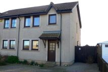 semi detached home in 95 Pinkerton Road, Crail...