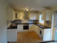 3 bed semi detached house in Butterfield Drive...