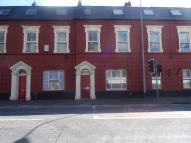 Flat to rent in Moira Street, Cardiff...