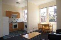 Cornwall Gardens Terraced property to rent