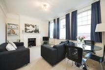 Flat in Haverstock Hill...