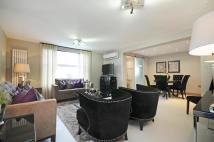 3 bed Flat to rent in St. Johns Wood Park...