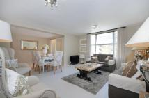 3 bedroom Flat to rent in St. Johns Wood Park...