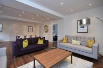 4 bed semi detached house in Belsize Road...