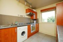 Buckland Crescent Apartment to rent