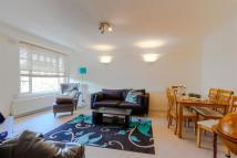 Apartment in Eton College Road...