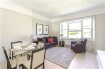Flat to rent in Belsize Park...