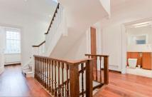 6 bed Terraced property to rent in Hamilton Terrace...
