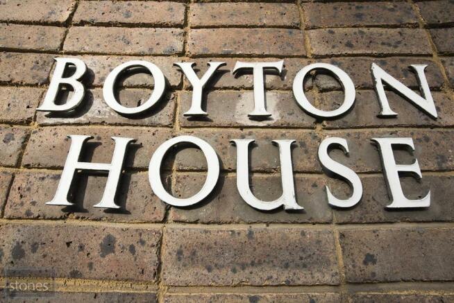 Boyton House