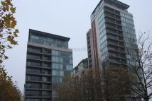 3 bedroom Penthouse to rent in WESTERN GATEWAY, London...